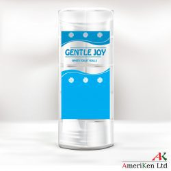 GENTLE JOY AMERIKEN
